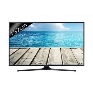 SAMSUNG - UE60KU6000KXZF - TV UHD 60'', Smart TV, 1300 PQI - 152 cm