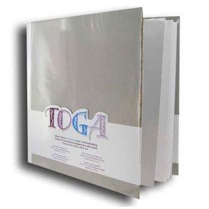 TOGA Album 30x30 ? décorer