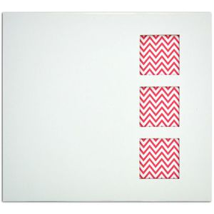 TOGA Classeur 30x30 - blanc