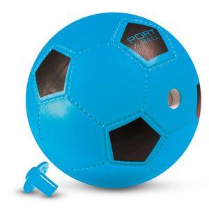 MODELCO Ballon Gonflable Port-A-Ball - Bleu