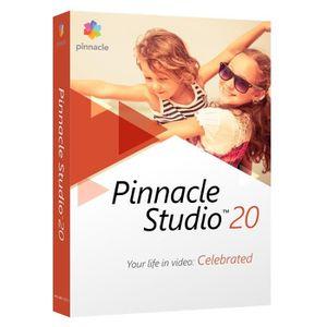 Pinnacle? Studio 20 Standard