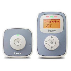 INANNY Ecoute bébé N30 avec Ecran LCD 1.5\
