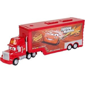 CARS Camion Mack Transformable