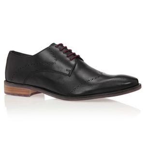J.BRADFORD Derbys Riche4no Chaussures Homme