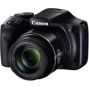 Appareil photo numérique POWERSHOT SX540 Noir