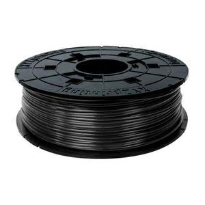XYZ Printing Consommable 3D Filaments PLA Da Vinci Noir