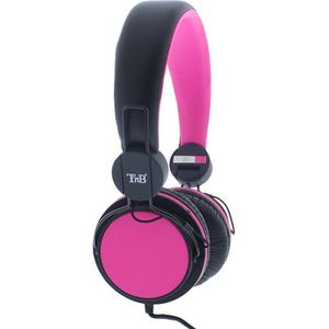 TNB BE COLOR Rose Casque audio
