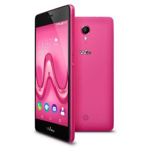 Wiko Tommy Hot Rose