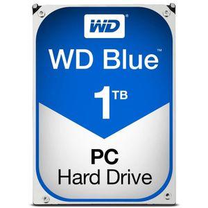 Western Digital HDD Blue WD10SPCX - 1To - 16Mo - 2.5\