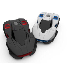 WowWee R.E.V. 2 véhicules robotiques- Blanc/Noir connectés