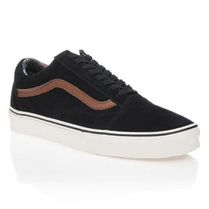 VANS Baskets Old Skool Chaussures Homme