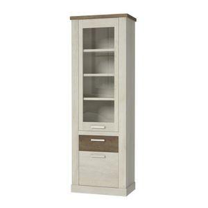 vitrine pas cher meubles discount. Black Bedroom Furniture Sets. Home Design Ideas