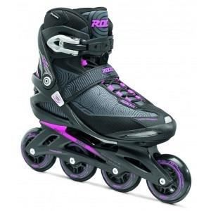 ROCES Rollers Optic Femme