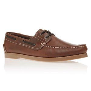 J.BRADFORD Bateaux Boat Chaussures Homme