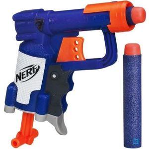 NERF Elite Pistolet Jolt 2 Fléchettes