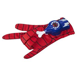 SPIDERMAN - Gant Spiderman - Spiderman Movie