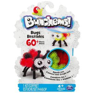 BUNCHEMS - Coffret Bugs Bestioles