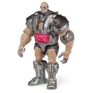 TORTUES NINJA Movie 2 Figurine Articulée 12 cm Kraang