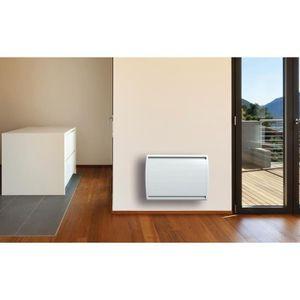 CARRERA Cisco LCD 1500 watts Radiateur électrique ? inertie céramique + Film chauffant - Double technologie