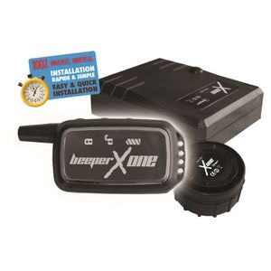 BEEPER Alarme Moto-Scooter X1R