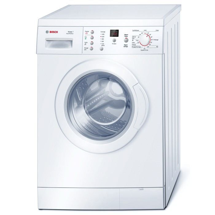 CDISCOUNT - BOSCH WAE2836XFF Lave Linge Frontal