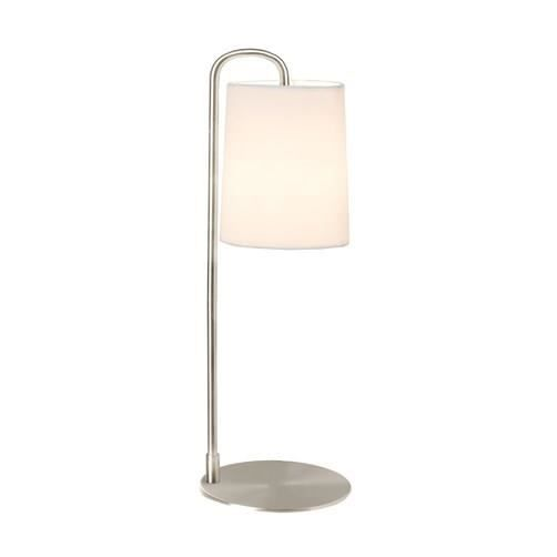 Lampe poser blanche achat vente lampe poser metal for Lampe a poser blanche