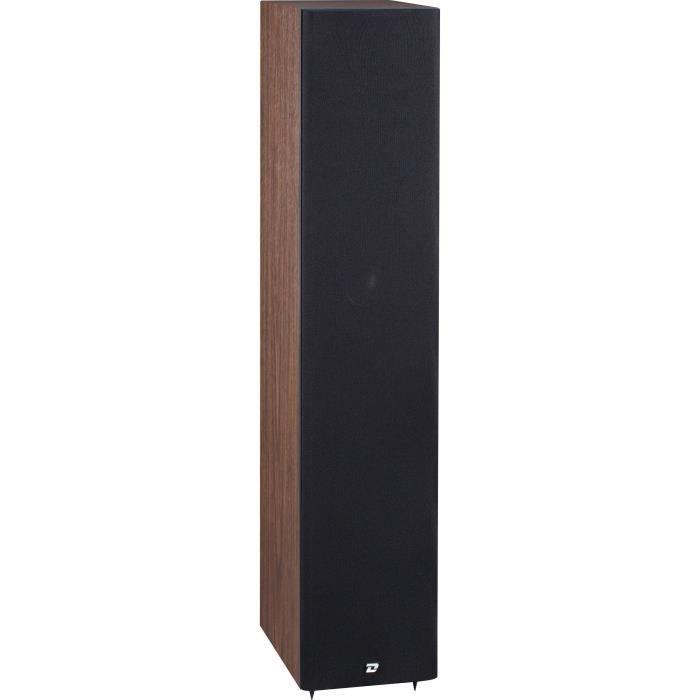 davis acoustics enceinte colonne excellia 10 enceinte. Black Bedroom Furniture Sets. Home Design Ideas