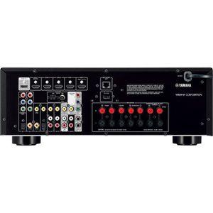 YAMAHA RX-V575 Amplificateur audio vidéo 7.2