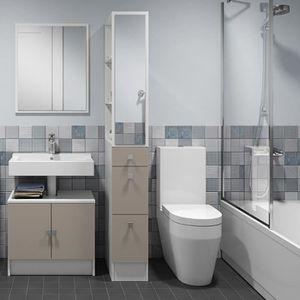 meuble separation salle de bain achat vente meuble separation salle de bain pas cher cdiscount. Black Bedroom Furniture Sets. Home Design Ideas