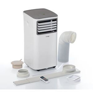 chauffage climatisation achat vente pas cher cdiscount. Black Bedroom Furniture Sets. Home Design Ideas