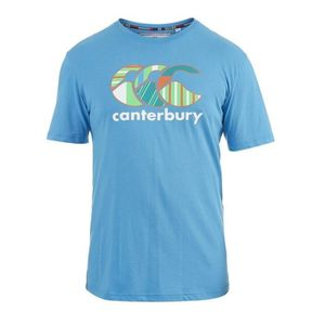 MAILLOT DE RUGBY CANTERBURY T-shirt Uglies Homme RGB