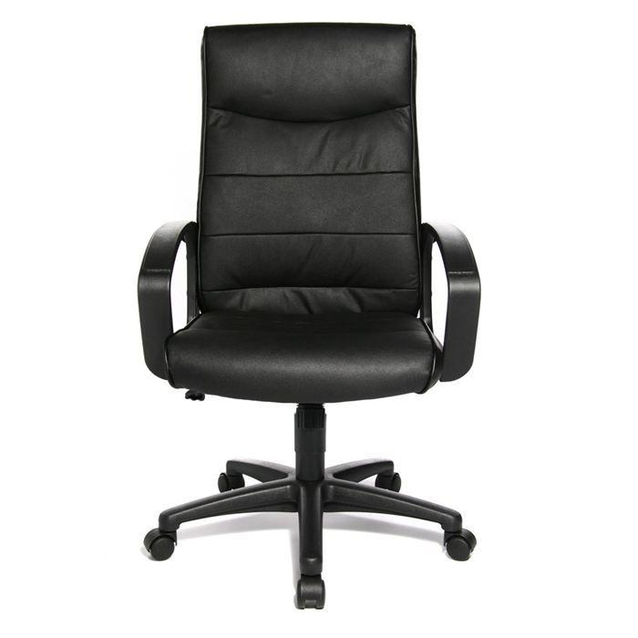Fauteuil de bureau chief point 10 achat vente chaise for Bureau chief