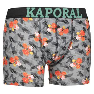 BOXER - SHORTY KAPORAL 5 Boxer Camouflage Homme