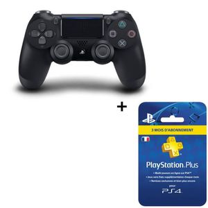 subsonic manette pro 5 ps4 blanche univers playstation. Black Bedroom Furniture Sets. Home Design Ideas