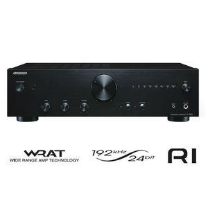 AMPLIFICATEUR HIFI ONKYO A-9010 Amplificateur stéréo intégré noir