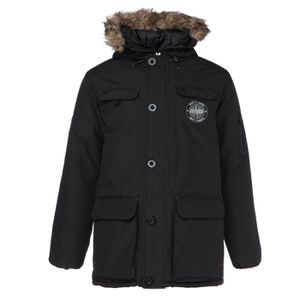 PONCHO SPORT SURPASS Parka Isaco Homme