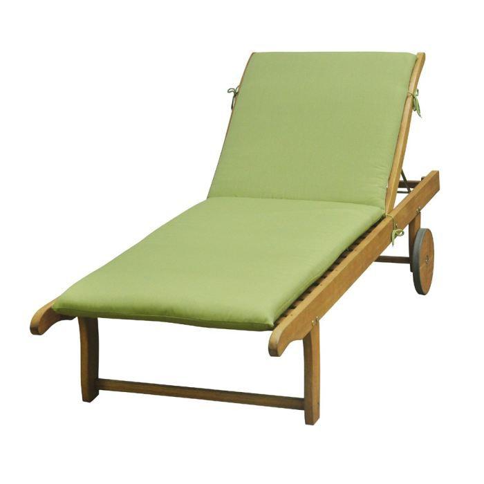 coussin pour bain de soleil. Black Bedroom Furniture Sets. Home Design Ideas