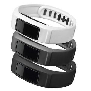 BRACELET D'ACTIVITÉ GARMIN Vivofit 2 Small Pack 3 Bracelets Connecté