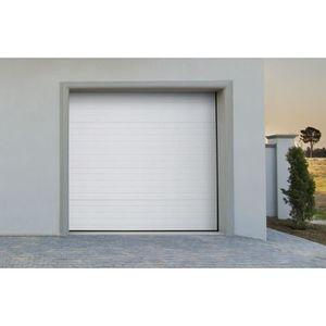 Porte de garage 3m achat vente porte de garage 3m pas cher cdiscount - Porte de garage electrique pas cher ...