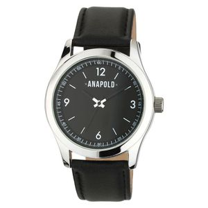 ANAPOLD Montre Homme
