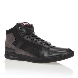BASKET REDSKINS Baskets Montantes Xela Chaussures Homme