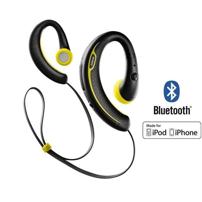 jabra sport wireless apple ecouteurs bluetooth sport st r o casque couteur audio avis et. Black Bedroom Furniture Sets. Home Design Ideas
