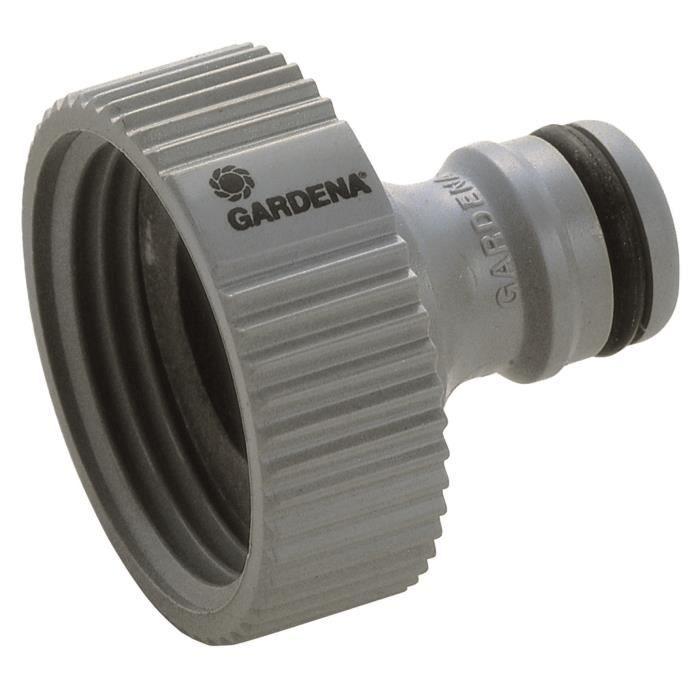 Gardena nez de robinet achat vente robinet raccord nez de robinet cdiscount - Nez de robinet ...