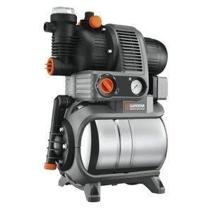 GARDENA Groupe de surpression 5000/5 inox Eco