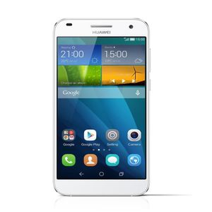 Huawei Ascend G7 4G Argent