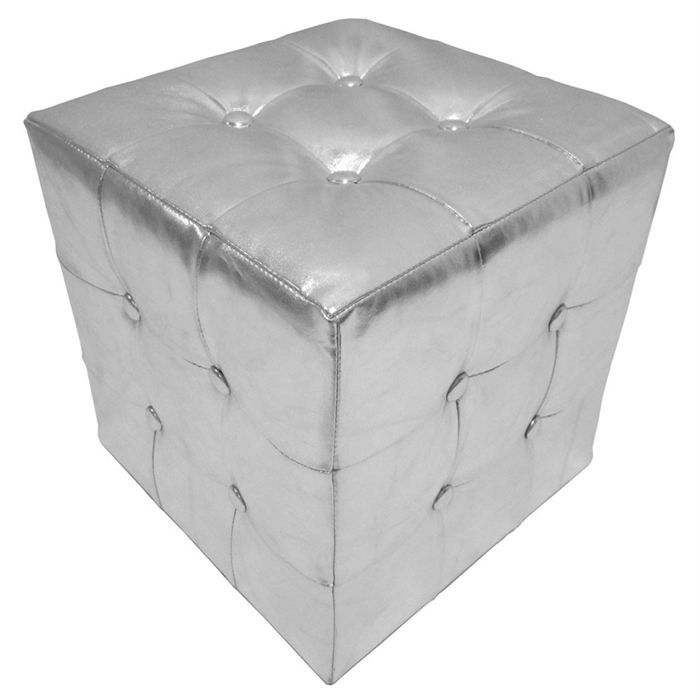 Pouf Gris But. Affordable Collingwood Mains Updown Mini Led Cube ...