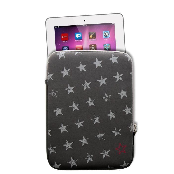 Tnb housse universelle tablette 10 etoiles achat for Housse universelle