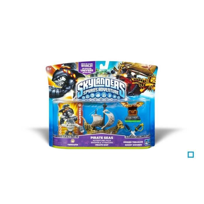 how to know the name of skylander figures
