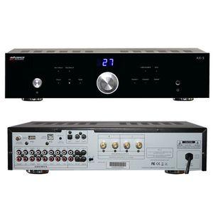 AMPLIFICATEUR HIFI ADVANCE ACOUSTICS AX-5 Amplificateur Stéréo