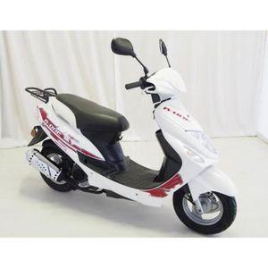scooter 50cc achat vente scooter 50cc pas cher les soldes sur cdiscount cdiscount. Black Bedroom Furniture Sets. Home Design Ideas